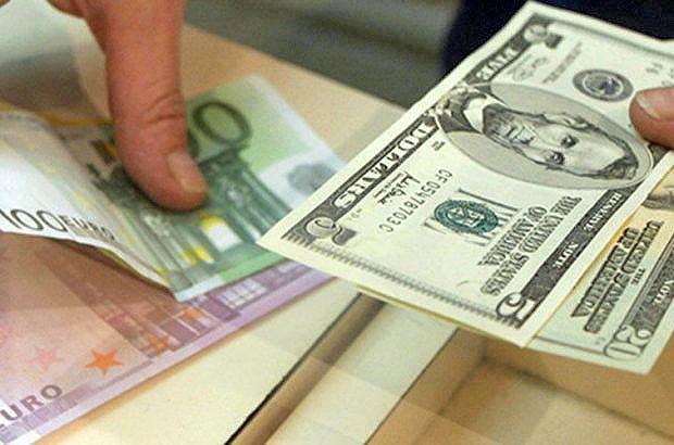 نرخ دلار و یورو در صرافی بانک ها